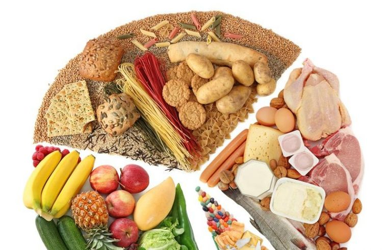 Niezbędne składniki odżywcze